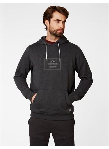 Helly Hansen Hh F2F Cotton Hoodıe Renkli